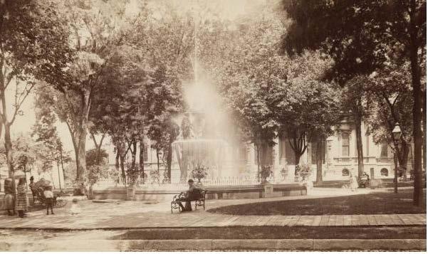 1889 CHS Fountain WHS