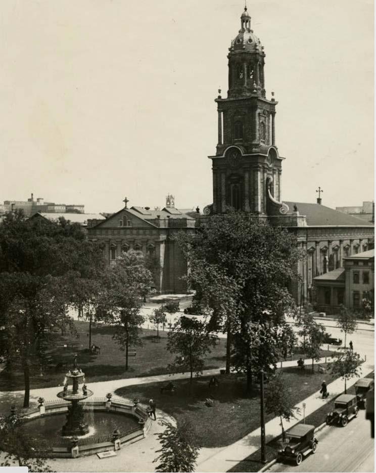 1938 Square - MPL