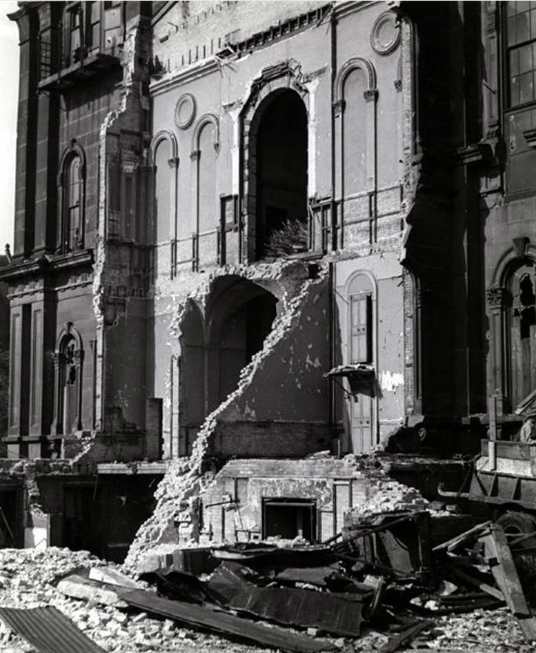 1939 Courthouse Demolition MPL