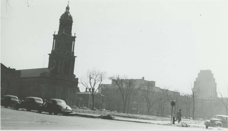 1940 Square MPL