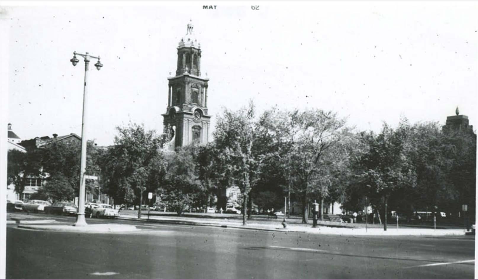 1962 May Square MPL