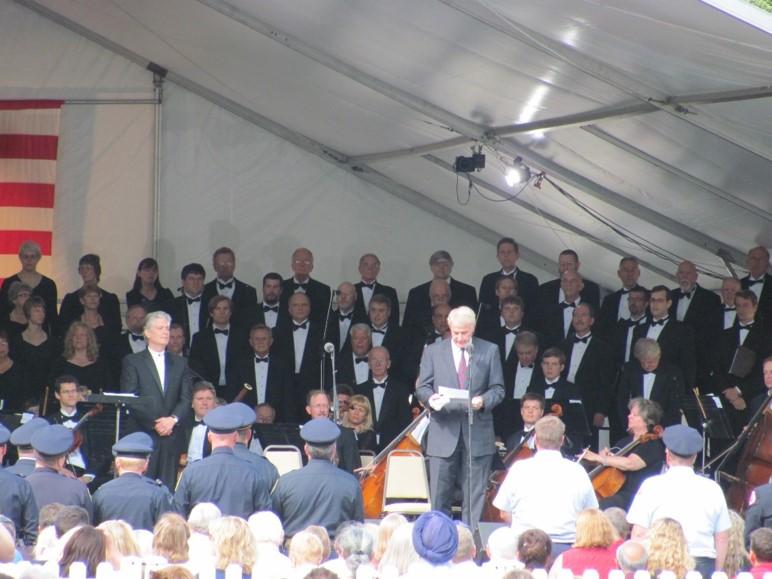 9 11 Memorial Event w/ Milwaukee Symphony